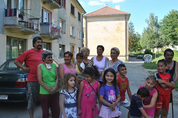 Nájomníci zo Študentskej. Ani jedna z 12 rodín sa nemá kam presťahovať.