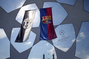 Do finále tohtoročnej edície Ligy majstrov sa prebojovali Juventus Turín a FC Barcelona.