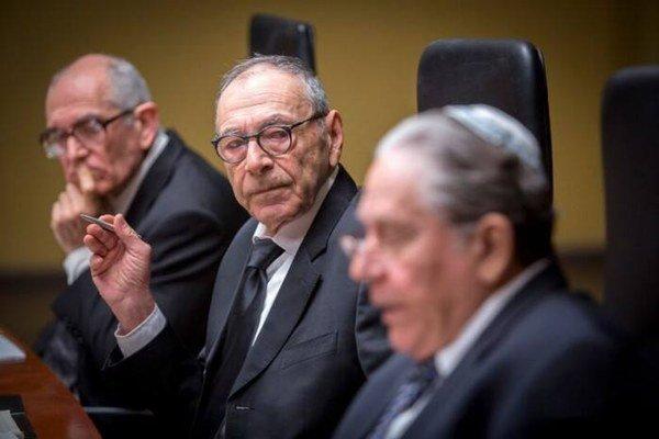 Film o atentáte na Jichaka Rabina je  jednoznačným vyjadrením  stanoviska. Je filmovou proklamáciou.