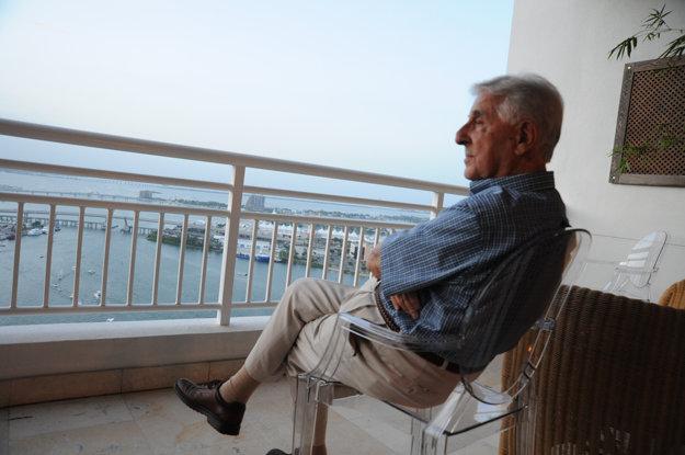 Pri cestovaní seniorov sa odporúčajú termíny mimo hlavnej sezóny.