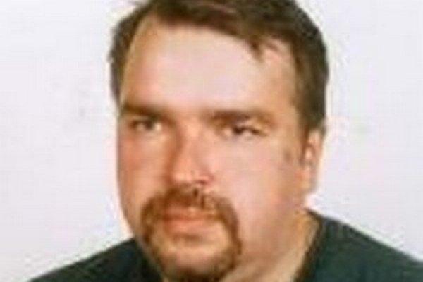 Od mája je nezvestný 38-ročný Peter Brisuda z Kysuckého Nového Mesta.