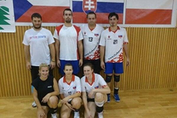 BVC Čadca je na úvod halovej sezóny v skvelej forme.
