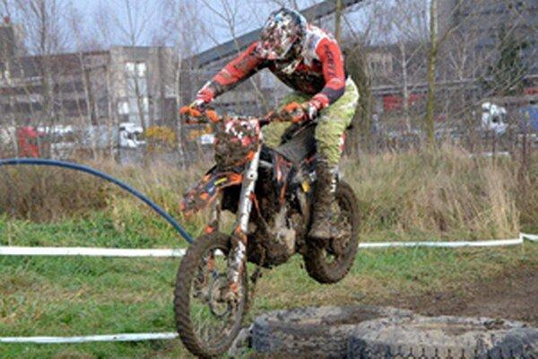 Enduro Team Turzovka sa zúčastnil preteku v Paskove pri Ostrave.