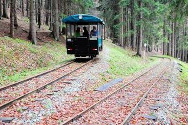 Prostredníctvom eurofondov sa modernizácie dočkala aj Historická lesná úvraťová železnica v správe Kysuckého múzea.