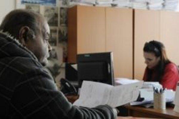 Pre niektorých je poslednou inštitúciou, ktorá môže pomôcť, obecný či mestský úrad.