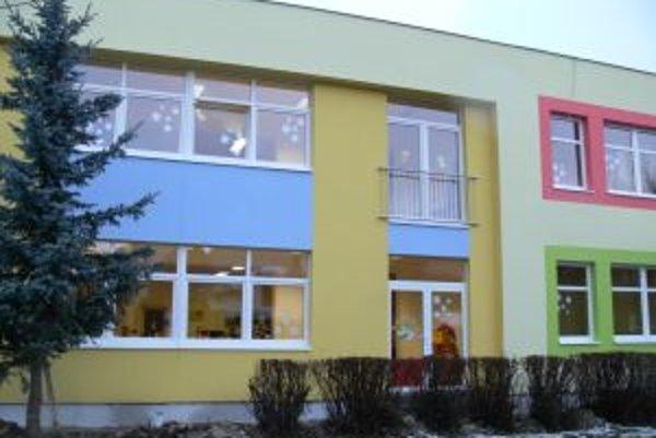 Materská škola v Turzovke prešla rozsiahlou rekonštrukciou.
