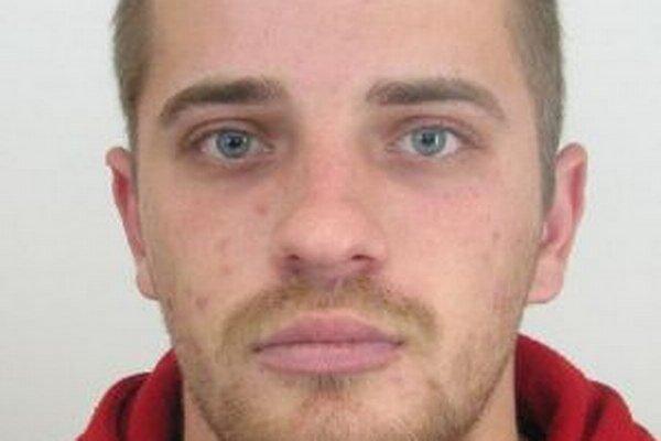 Hľadaný Martin Kulla bol zadržaný hliadkou Policajného zboru.