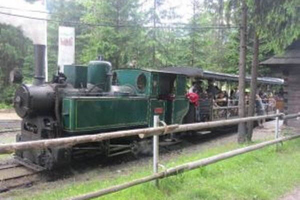 Spojenie medzi Oravou a Vychylovkou dodnes nefunguje, historické mašiny premávajú len vo svojich regiónoch, ako doteraz.