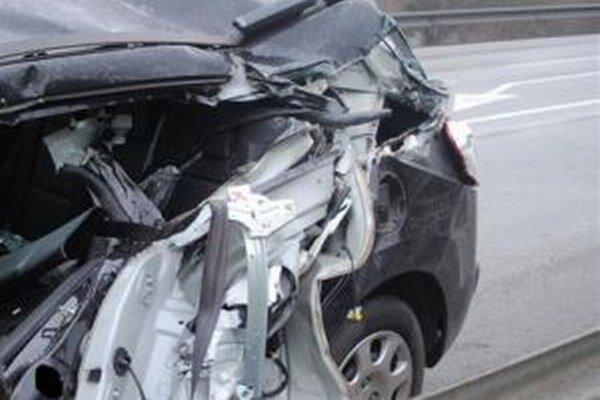 Ďalšia tragická nehoda sa stala  dnes ráno, krátko po pol šiestej v Oškerde.