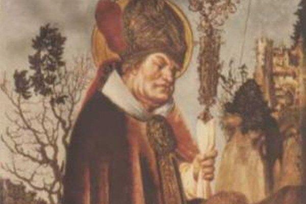 Svätý Valentín patrí k najobľúbenejším svätcom mladých ľudí.