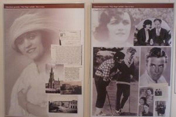 Na výstave v múzeu v poľskom Sosnowci mala prednášku aj historička Kysuckého múzea Veronika Pauková.
