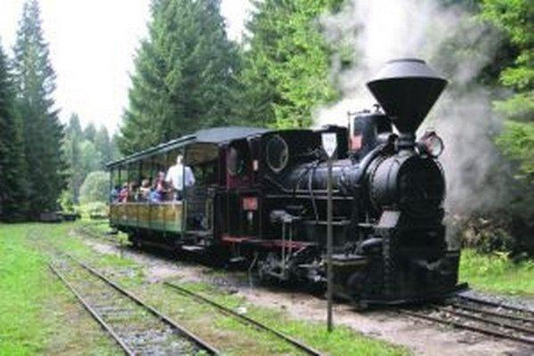 Prepojenie železničky z Vychylovky na Oravu by malo byť spustené už v máji.