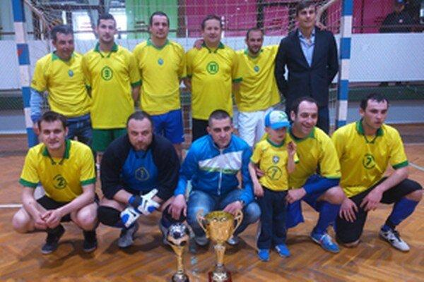 FC Debakel.