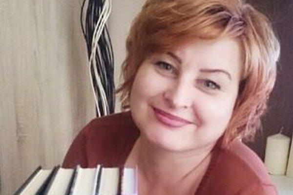 Spisovateľke Márii Ďuranovej vyjde deviata kniha.