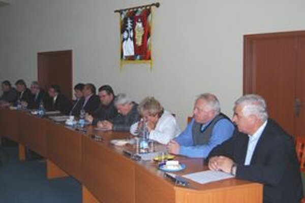 Na spoločnom sneme sa zišli starostovia a primátori z celého kysuckého regiónu.