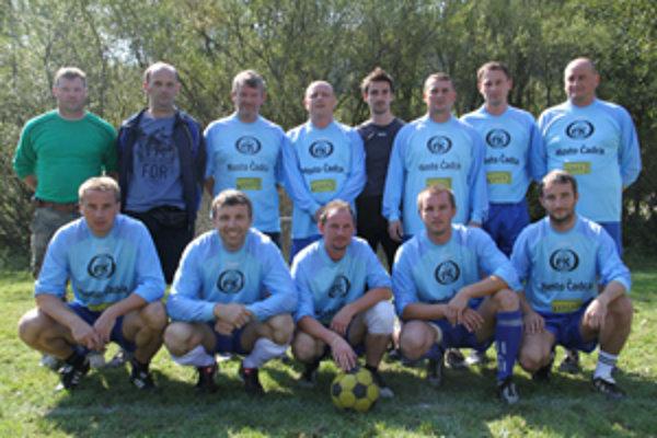 Podzávoz zdolal vo finále Závršie až po jedenástkach, keď v riadnom hracom čase gól nepadol.
