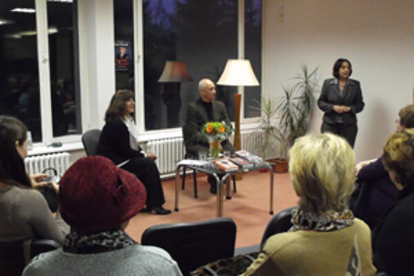 Stretnutie so spisovateľom bolo prvým podujatím tohtoročných Jašíkových Kysúc.
