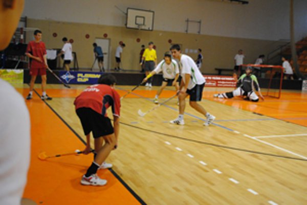 V súboji o 3. miesto zdolali Prešov.