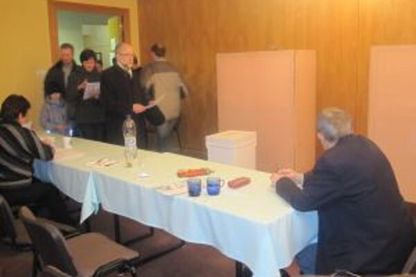 Účasť voličov v Kysuckom regióne bola vysoká.