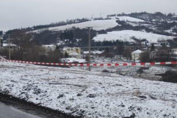 Cestári začali s výstavbou vlani. Väčšinou išlo o prípravné práce na stavenisku. Tento rok plánujú preinvestovať 4 milióny eur.