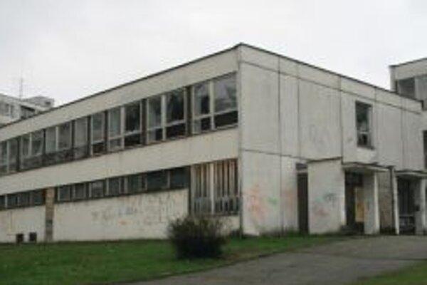 Bývalú materskú školu chce mesto odkúpiť za  265 552 eur