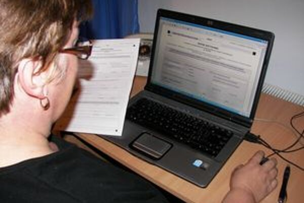 RZZP treba podať do konca júna v poisťovni, kde bol poistenec poistený k 31. decembru 2008.