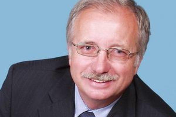 Jozef Horník