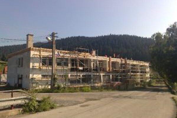 Po takmer dvadsiatich rokoch sa materská škola dočká rekonštrukcie.