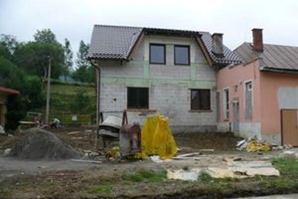 Rekonštrukcia školy finišuje.