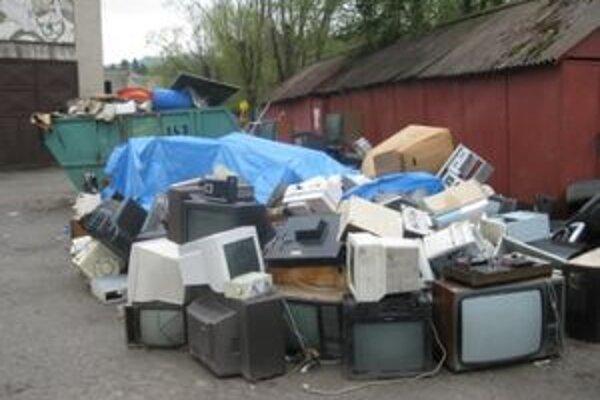Turzovka chce od budúceho roku znížiť produkciu odpadu.