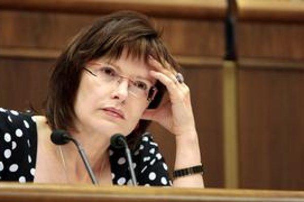 Anna Belousovová.