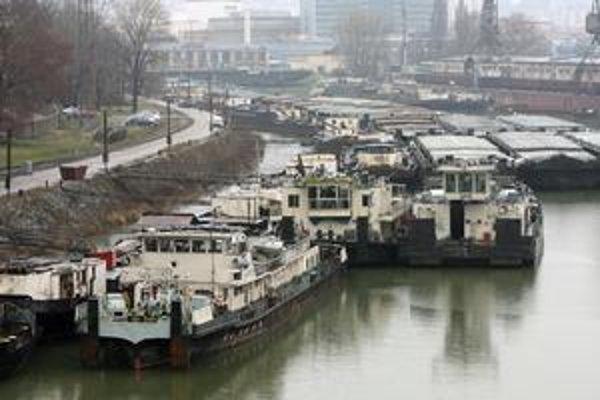 Aby si pohľad bežný pre ľudí žijúcich pri Dunaji o niekoľko desiatok rokov mohli dopriať aj obyvatelia Kysúc, bude možno potrebné zbúrať tretinu Kysuckého Nového Mesta.