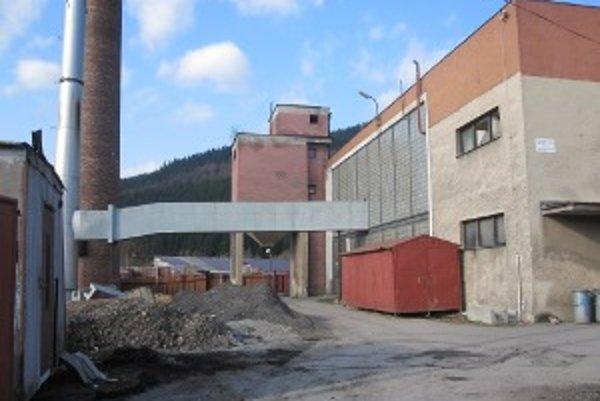 Priestory starej kotolne chce mesto využiť jednak na uskladnenie techniky mestskej prevádzky ako i pre rozšírenie separovaného zberu odpadu.