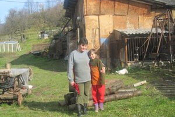 Rodinu Ireny Petrekovej osud ťažko skúša.