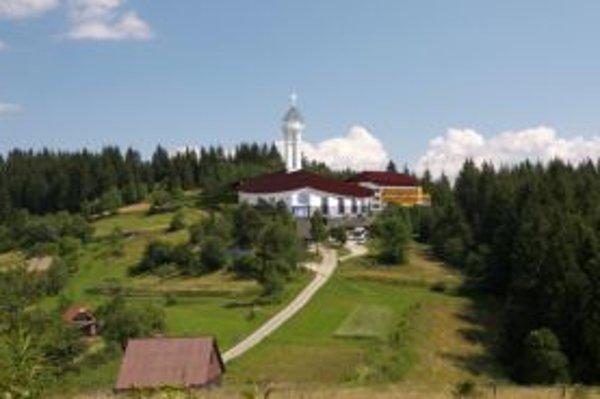 Posvätenie základného kameňa stavby urobil počas jesennej púte 19. októbra diecézny biskup Tomáš Galis.