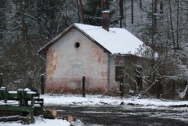 Kronerov rodný dom je v dezolátnom stave.