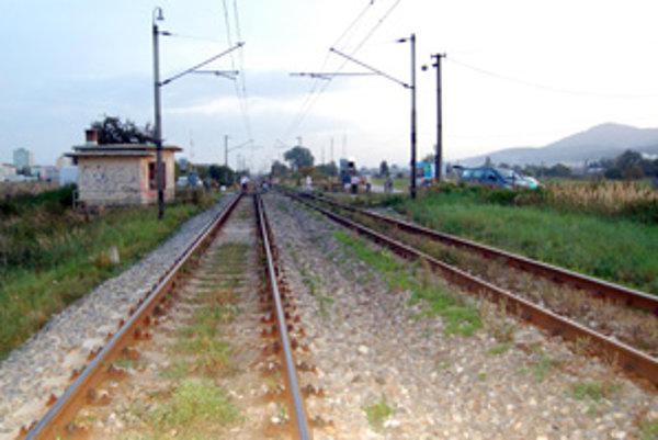 V tomto týždni sa stali na Kysuciach dve smrteľné nehody na železničnej trati.