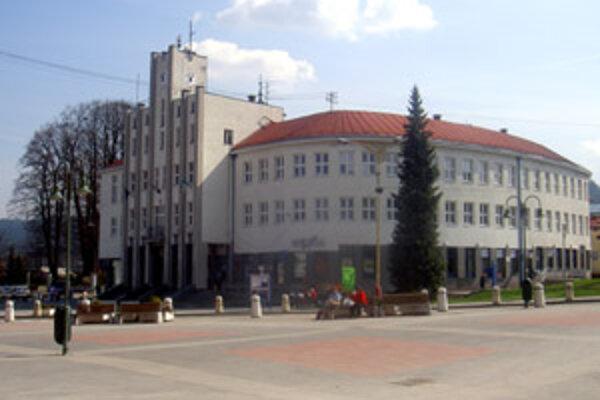 Mesto Čadca uvažuje o zriadení sociálneho podniku.