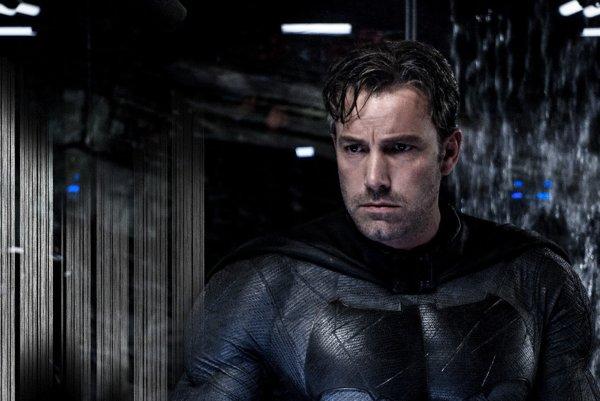 Bena Afflecka ako Batmana fanúšikovia nechceli.