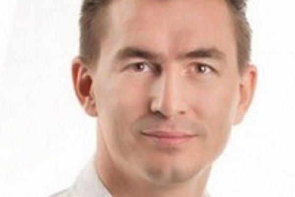 Peter Puškár.