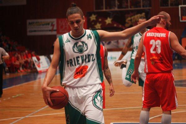 Luka Igrutinović.