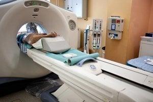 Piešťanská nemocnica chcela kúpiť CT za 1,6 milióna eur.