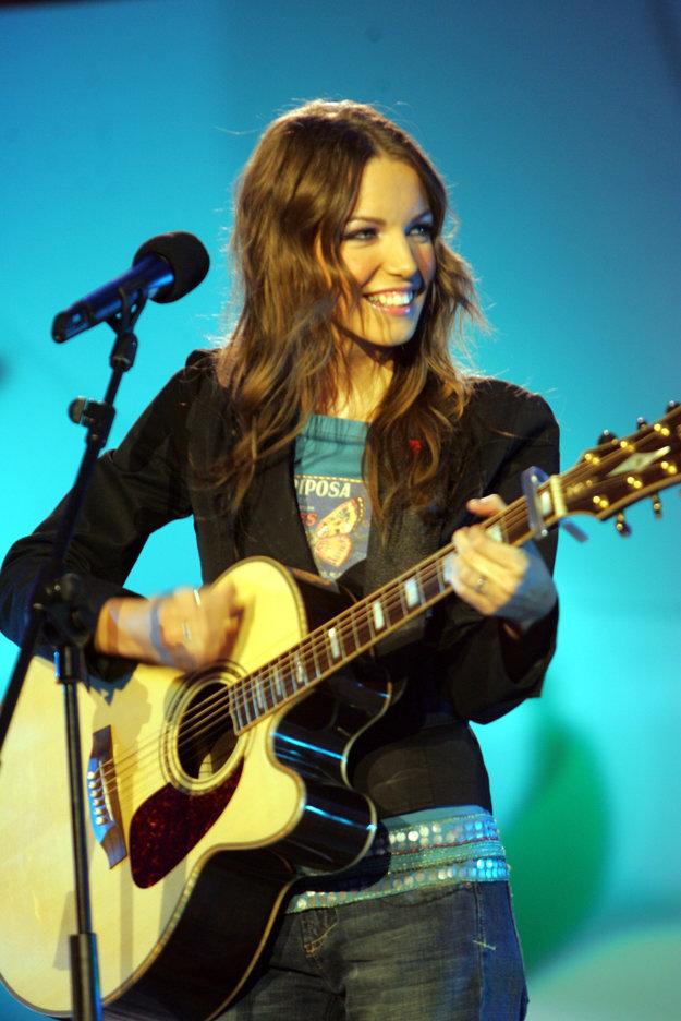 Na koncerte sa predstaví aj Zuzana Smatanová.