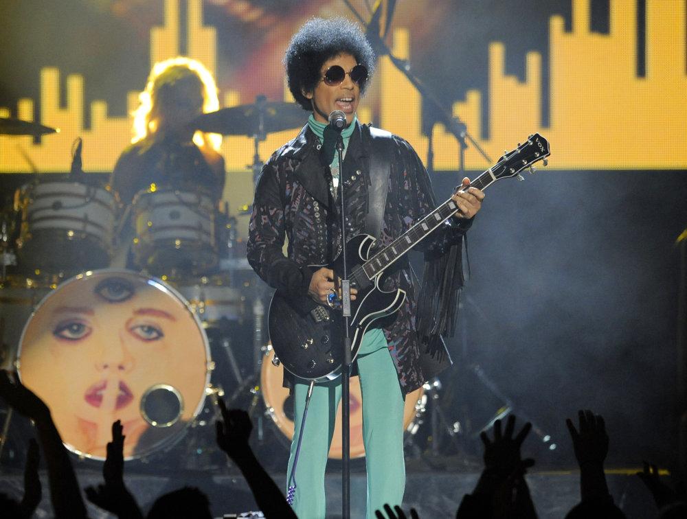 V roku 2013 počas Billboard Music Awards.