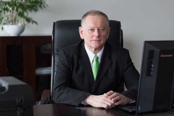 Branislav Mičieta.