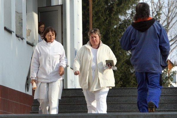 V nemocnici zisťujú, koľko budú ešte potrebovať sestier.