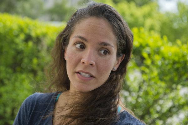 Katarína Listopadová mala po návrate z Ria de Janeiro zmiešané pocity.