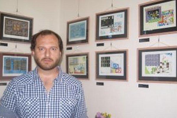 Leo Vaniš a jeho práce.