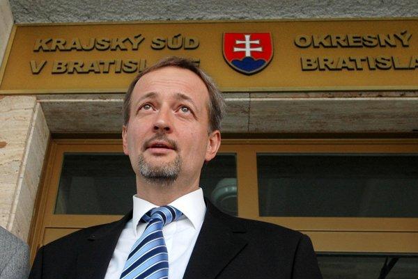 Ivan Lexa (ilustračné foto).