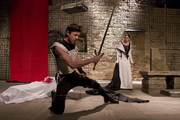 Na Hrade bude napínavo s Richardom III.